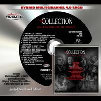 Various Artists - The Collection: An Adventure In Sound