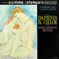 Charles Munch, Boston Symphony Orchestra - Ravel: Daphnis And Chloe