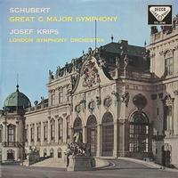 Schubert: Symphony No.9 / Josef Krips