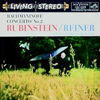 Rubinstein and Reiner, Chicago Symphony Orchestra - Rachmaninoff: Concerto No. 2