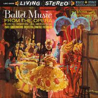 Anatole Fistoulari - Ballet Music From The Opera