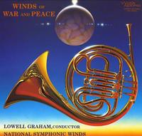 Lowell Graham - Winds Of War and Peace