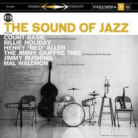 Various Artists - The Sound of Jazz -  Hybrid 3-Channel Stereo SACD