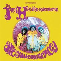 The Jimi Hendrix Experience - Are You Experienced? -  Hybrid Stereo SACD