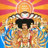 The Jimi Hendrix Experience - Axis: Bold As Love -  Hybrid Stereo SACD