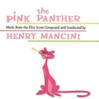 Henry Mancini - The Pink Panther