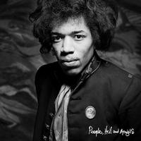 People, Hell & Angels / Jimi Hendrix