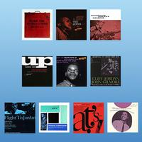 Various Artists - Blue Note SACD Reissues Sale Set