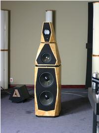 Avalon Acoustics - Sentinel