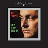 Art Pepper - New York Album
