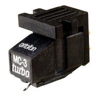 Ortofon - MC-3 Turbo High Output Cartridge -  Hi Output Cartridges