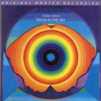 Cannonball Adderley with Miles Davis-Miles In The Sky