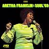 Aretha Franklin - Soul '69 -  180 Gram Vinyl Record