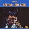 Aretha Franklin - Lady Soul -  180 Gram Vinyl Record