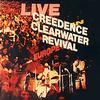 Creedence Clearwater Revival - Live In Europe -  180 Gram Vinyl Record