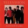 Television - Adventure -  180 Gram Vinyl Record