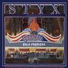 Styx - Paradise Theatre -  Vinyl Record