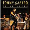 Tommy Castro And The Painkillers - Killin' It Live -  180 Gram Vinyl Record
