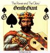 Gentle Giant - The Power And The Glory -  Vinyl Record