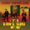 Ennio Morricone - For A Few Dollars More -  10 inch Vinyl Record