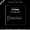 La Spagna - Paniagua -  180 Gram Vinyl Record