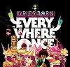 Lyrics Born - Everywhere At Once -  Vinyl Record