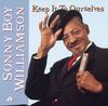 Sonny Boy Williamson - Keep It To Ourselves -  200 Gram Vinyl Record