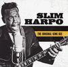 Slim Harpo - The Original King Bee -  180 Gram Vinyl Record