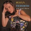 Susan Tedeschi - Just Won't Burn -  200 Gram Vinyl Record