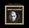 Janos Starker - Bach: Suites For Unaccompanied Cello Complete -  Vinyl Box Sets