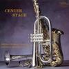 Lowell Graham & National Symphonic Winds - Center Stage -  45 RPM Vinyl Record