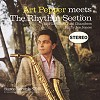Art Pepper - Meets The Rhythm Section -  180 Gram Vinyl Record