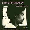 Chico Freeman - Spirit Sensitive -  200 Gram Vinyl Record