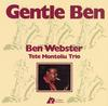 Ben Webster - Gentle Ben -  45 RPM Vinyl Record