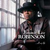Jimmie Lee Robinson - All My Life -  45 RPM Vinyl Record
