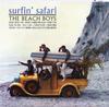 The Beach Boys - Surfin' Safari -  200 Gram Vinyl Record