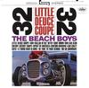 The Beach Boys - Little Deuce Coupe -  200 Gram Vinyl Record