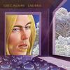 Gregg Allman - Laid Back -  200 Gram Vinyl Record