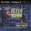 Henry Mancini - Peter Gunn -  45 RPM Vinyl Record