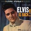 Elvis Presley - Elvis is Back -  45 RPM Vinyl Record