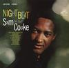 Sam Cooke - Night Beat -  45 RPM Vinyl Record