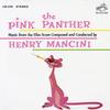 Henry Mancini - The Pink Panther -  45 RPM Vinyl Record