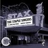 The Staple Singers - Hit Singles -  45 RPM Vinyl Record