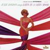 Julie London - Latin In A Satin Mood -  45 RPM Vinyl Record