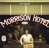 The Doors - Morrison Hotel -  45 RPM Vinyl Record