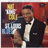 Nat 'King' Cole - St. Louis Blues -  45 RPM Vinyl Record
