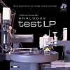 Analogue Productions - The Ultimate Analogue Test LP -  Turntable Set Up Tools