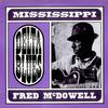 Fred McDowell - Delta Blues -  Vinyl Record