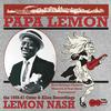 Lemon Nash - Papa Lemon: New Orleans Ukelele Maestro -  Vinyl Record