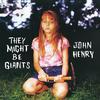 They Might Be Giants - John Henry -  Vinyl Record